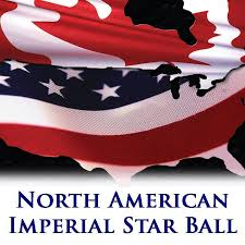 North American Imperial Star Ball 20