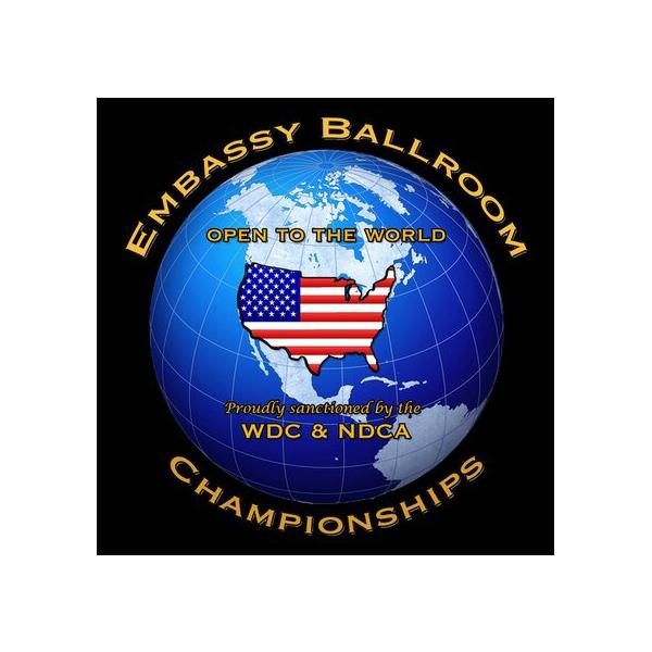 Embassy Ballroom Championships 21