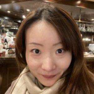Profile photo of Kana Nakamura