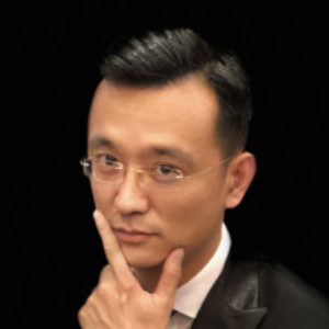Profile photo of Aaron Huang