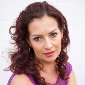 Profile photo of Elena Grinenko
