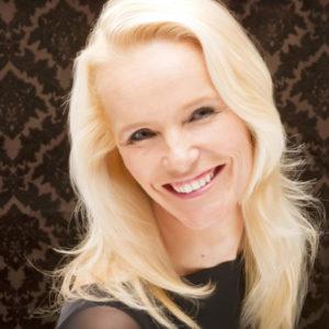 Profile photo of Michelle Hudson