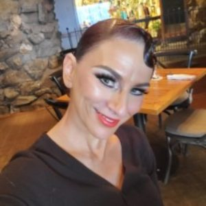 Profile photo of Mirra Thorpe