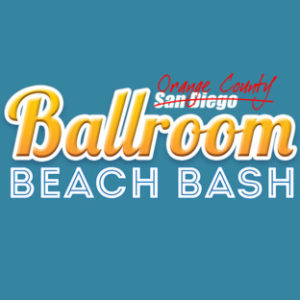Group logo of Ballroom Beach Bash